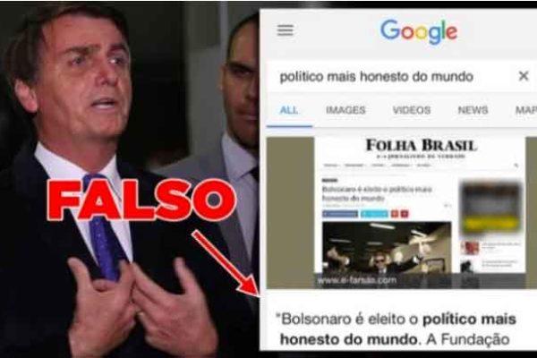 Brasile, imprese vicine a Bolsonaro finanziano la diffusione di fake news su WhatsApp contro il PT
