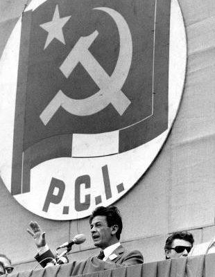 Enrico Berlinguer a Tribuna politica (1972)