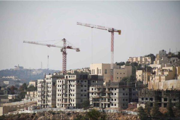 L'Organizzazione Sionista Mondiale ha utilizzato fondi pubblici Israeliani per finanziare avamposti illegali
