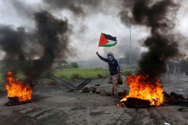 Le campagne sioniste contro il BDS non intimidiscono
