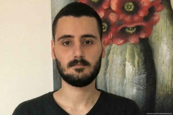 Obiettore dell'esercito israeliano mandato in prigione per la settima volta
