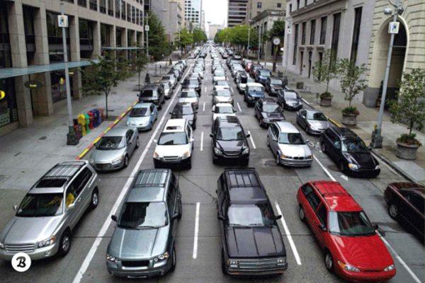 Contro le emissioni climalteranti vogliamo il potenziamento dei mezzi pubblici