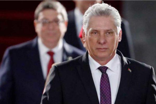 Cuba condanna il progetto degli USA nel Consiglio di Sicurezza ONU contro il Venezuela