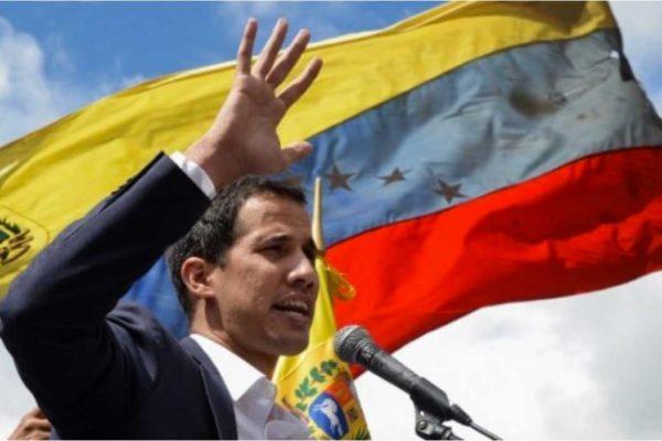 Un'altra ingerenza nella politica venezuelana da parte del Parlamento europeo che ha votato ancora una risoluzione di appoggio a Guaidò