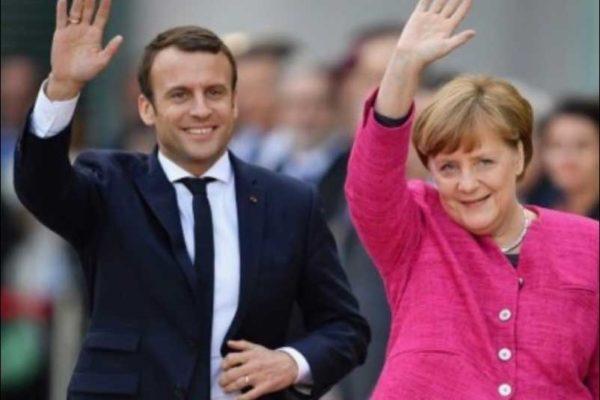 L'avvicinamento di Parigi e Berlino