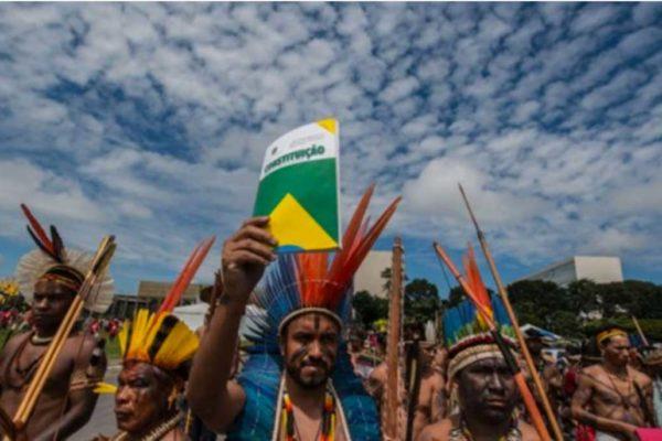 Se Bolsonaro svende i patrimoni del Brasile
