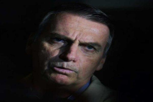 Bolsonaro si scaglia contro la formula presidenziale Fernandez-Fernandez