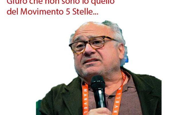 Caso De Vito...