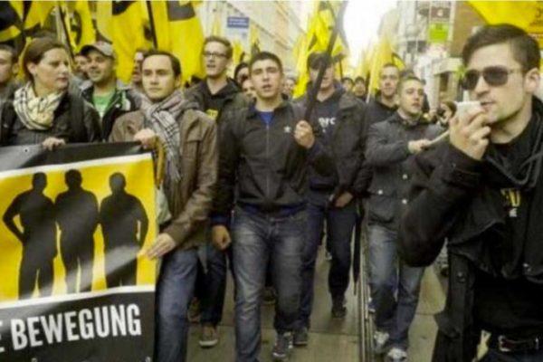 Strage fascista di Christchurch, un legame tra il terrorista e i razzisti in Austria
