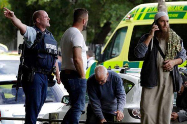"""""""Il massacro in Nuova Zelanda parla anche all'Italia: sia alto e forte l'allarme contro il razzismo"""""""