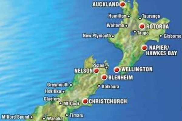Nuova Zelanda: il massacro razzista