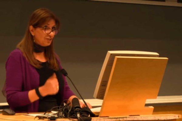 Una professoressa israeliana: Israele testa le armi sui bambini e le medicine sui prigionieri palestinesi