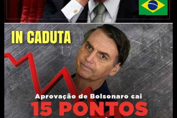 Temer detenuto in Brasile per il caso Lava Jato...