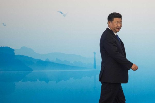Solo la Cina può salvarci dal cambiamento climatico (e già lo sta facendo)