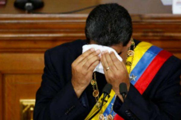 """Il Venezuela e l'opzione dell'intervento militare Usa: """"Rovesciarono 41 governi in Sudamerica"""""""