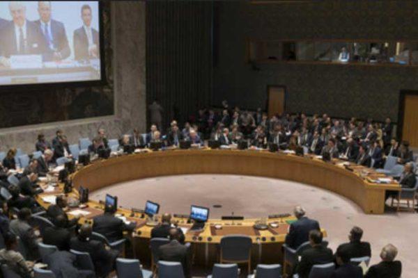 Gli Usa verso il veto all'Onu sulla condanna per lo stupro in guerra
