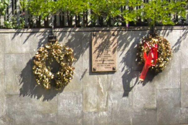 Alberto Brasili 25 maggio 1975, l'ennesimo assassinio fascista