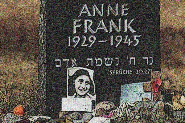 Quando morì Anne Frank
