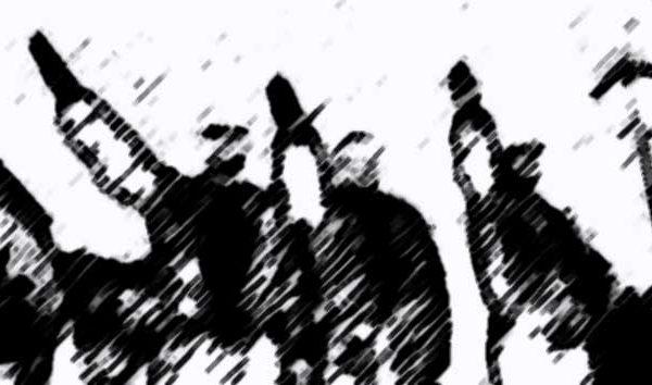 È stato trovato un arsenale neofascista a Torino, anche se per molti il terrorismo è solo islamico