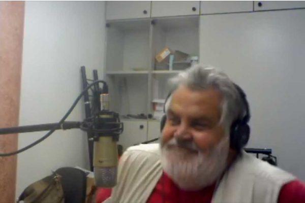 Registrazione della trasmissione ATTENTI A QUEI DUE di Radio Iride del 19 Ottobre
