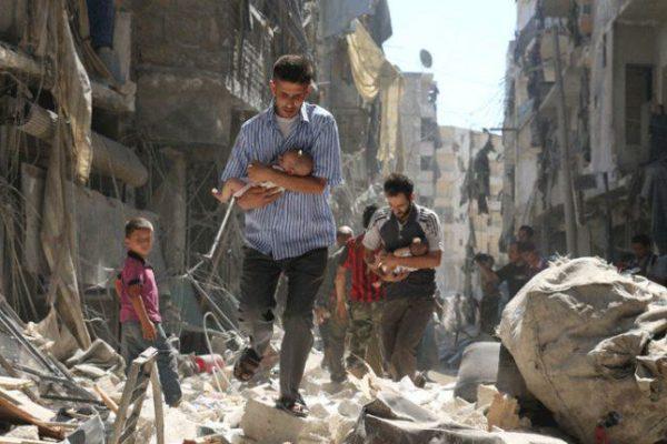 Ininterrotti crimini di guerra vengono commessi in Yemen dalla criminale coalizione saudita,  in un vergognoso silenzio globale