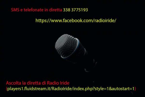 """21 Settembre """"ATTENTI A QUEI DUE"""" di Radio Iride: """"Io, noi e gli altri"""""""