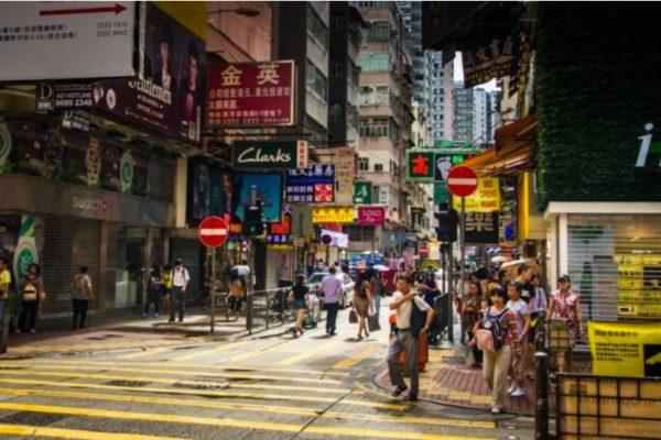 La comunità internazionale segue da vicino il discorso importante di Xi Jinping sullo status di Hong Kong