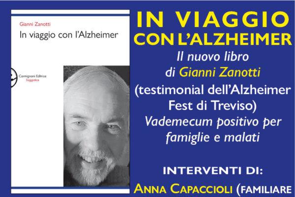 In viaggio con l'Alzheimer - evento del 23 novembre a Pisa