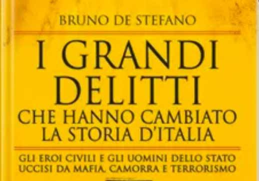 DELITTI & MISTERI - 24 GIALLI CHE HANNO CAMBIATO L'ITALIA