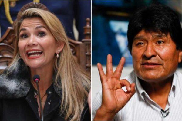 28 deputati USA chiedono a Mike Pompeo di indagare sul colpo di stato in Bolivia