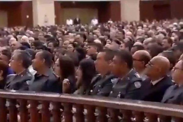 Brasile. La Chiesa Universale Evangelica nelle Forze di Polizia