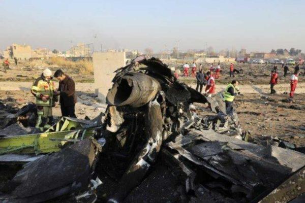 L'aereo ucraino abbattuto in Iran a causa di un attacco informatico?
