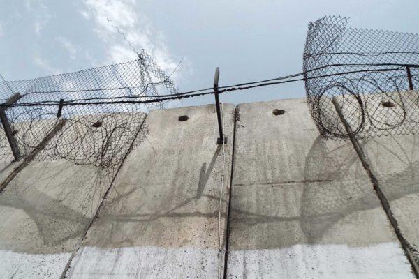 Nei testi scolastici israeliani i Palestinesi sono praticamente invisibili