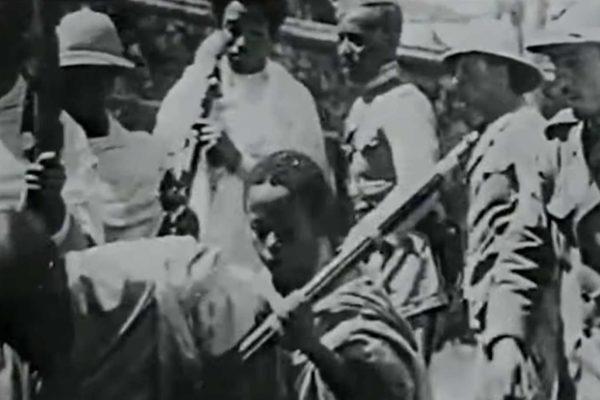 """""""Giorno della Memoria"""" dei Martiri etiopi"""