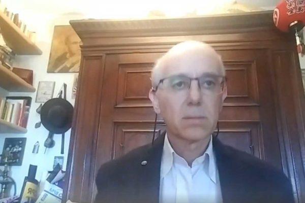 Notizie utili sul virus da parte del medico Vittorio Agnoletto…(27 marzo)