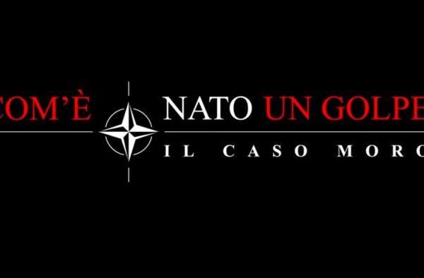 Crea l'evento - Com'è NATO un golpe: il caso Moro