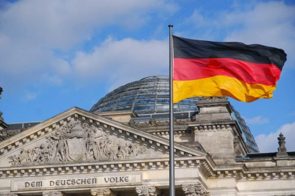 Germania: contratto della pubblica amministrazione
