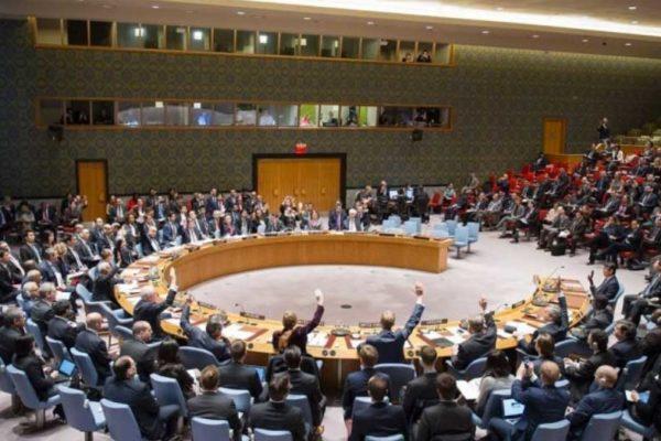 Usa-GB: fallito il tentativo di portare la questione di Hong Kong all'attenzione del Consiglio di Sicurezza Onu