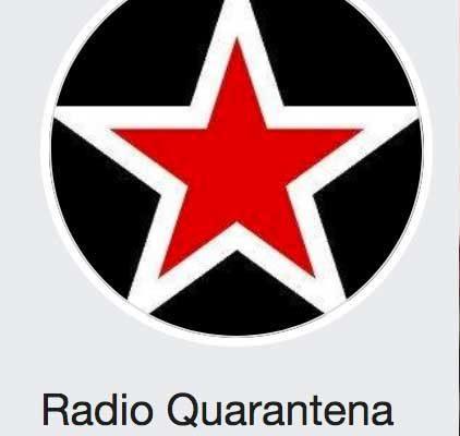 Radio Quarantena (4 giugno)