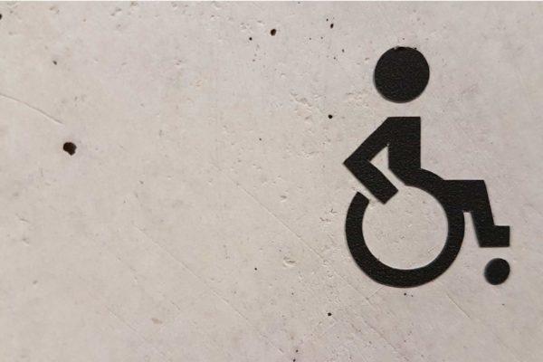 Sono disabile e per lo Stato non ho gli stessi diritti degli altri