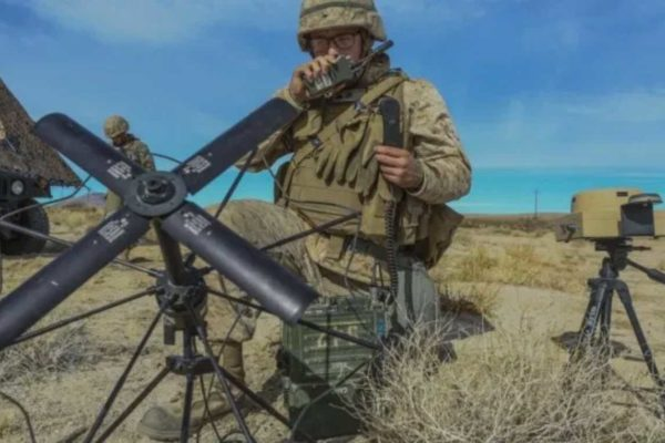 """I marines hanno testato la capacità del Muos di resistere a un attacco """"Jamming"""""""
