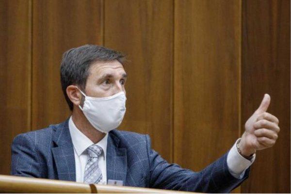 Slovacchia: presidente commissione Esteri critica riconoscimento Guaidò come
