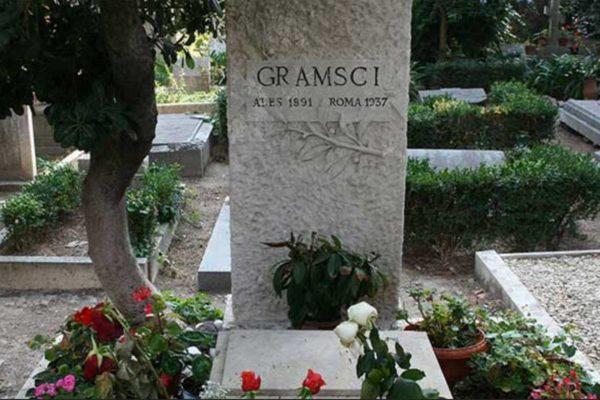 Cuba rende omaggio a Antonio Gramsci, fondatore del Partito Comunista italiano