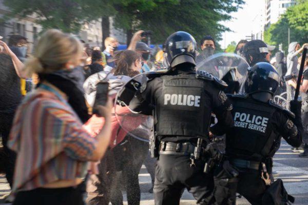 Stati Uniti: l'odio organizzato?