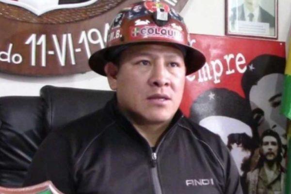 Golpisti non si arrendono in Bolivia. Assassinato Orlando Gutiérrez, leader sindacale, nel silenzio assordante dell'UE