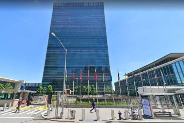 Morte di un operatore italiano dell'ONU in Colombia