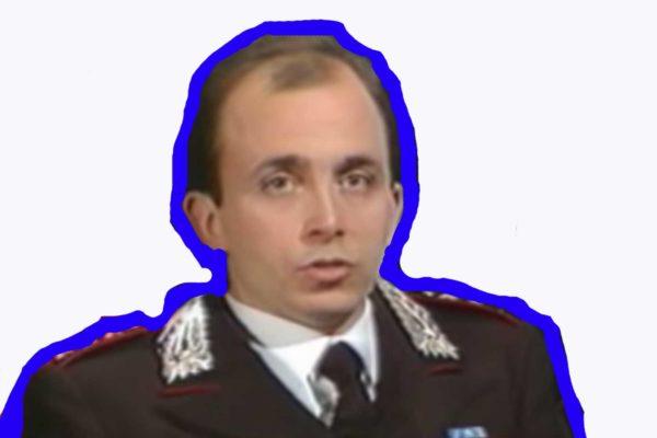 Il pentito Riggio: ''Il generale Niglio venne ucciso''