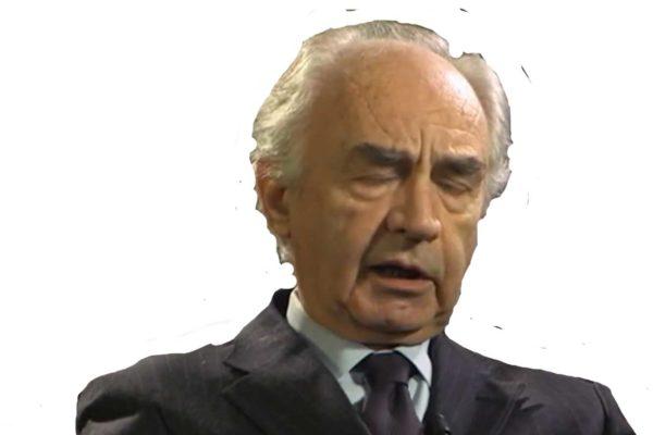 Una sentenza storica contro l'ex presidente dello Ior del Vaticano