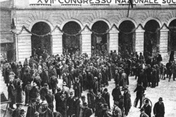 Dalla Cineteca di Bologna il trailer del filmato della nascita a Livorno del P.C.I.