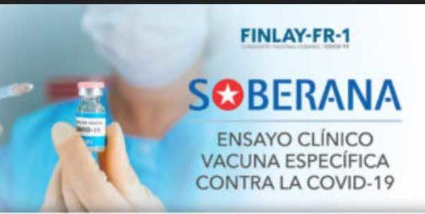 Saggi e produzione dei vaccini cubani contro la COVID-19 avanzano in parallelo